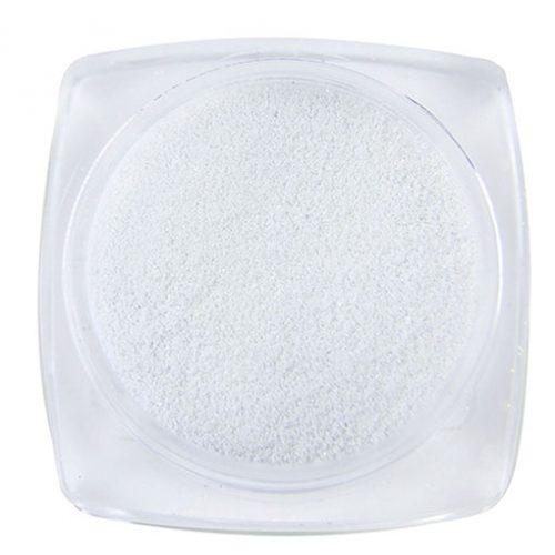 Komilfo бархатный песок 001 (белый), 2,5 грамма