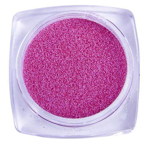 Komilfo бархатный песок 011 (кораллово-розовый неон), 2,5 грамма