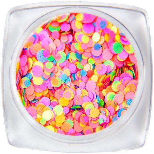 Komilfo конфетти (камифубуки) MIX 01, 1,5 грамм