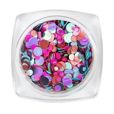 Komilfo конфетти (камифубуки) MIX 04, 1,5 грамм