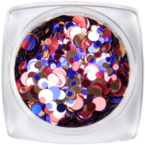 Komilfo конфетти (камифубуки) MIX 16, 1,5 грамм