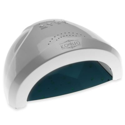 Универсальная UV LED лампа Komilfo Sunone Pro 48 Вт, White
