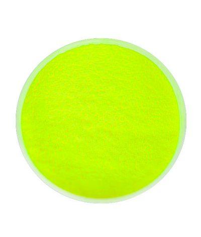 Komilfo цветной пигмент 002 желтый неон матовый (2 г)