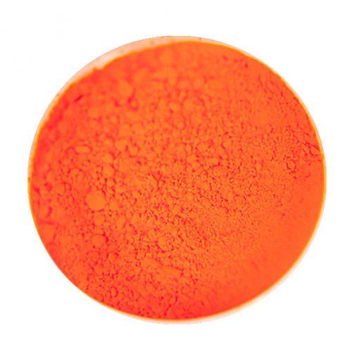 Komilfo цветной пигмент 005 оранжевый неон матовый (2 г)