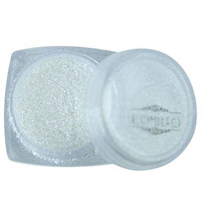 Komilfo пигмент эффект 004 Crystal Silver, 1 г