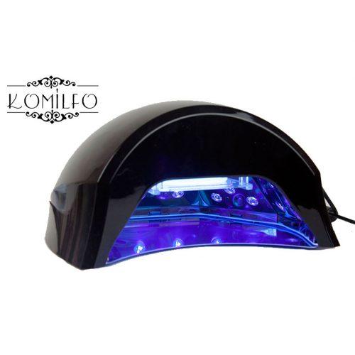 УФ CCFL/LED лампа Komilfo 45W, Black