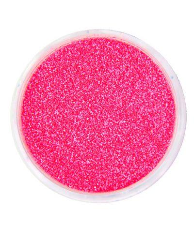Komilfo втирка Мармелад 005 ярко-розовая неон, 1,5 грамм