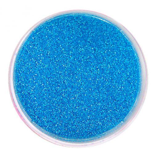 Komilfo втирка Мармелад 008 синяя, 1,5 грамм