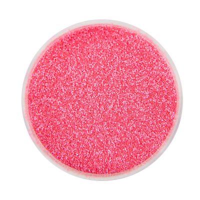 Komilfo втирка Мармелад 011 кораллово-розовый неон, 1,5 грамм