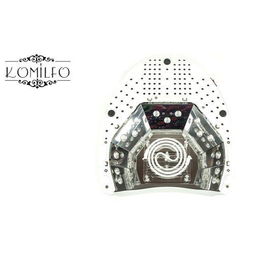 УФ CCFL/LED лампа Komilfo 45W, White