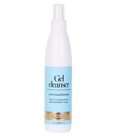 Komilfo Gel Cleanser — средство для снятия липкого слоя, 250 мл