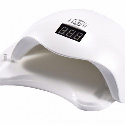 Универсальная UV LED лампа Komilfo Sun 5 48 Вт, White