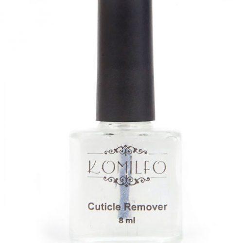 Komilfo Cuticle Remover — ремувер для кутикулы, 8 мл