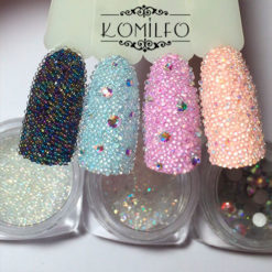 Komilfo Crystal Pixie (копии)