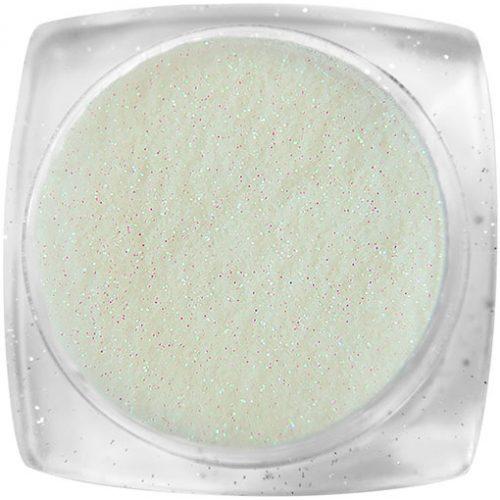 Блестки 035 размер 0,01, 2,5 г (цвет перелива зеленый, голубой, бирюзовый)