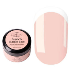 База Komilfo French Rubber Base 003 Blondie Pink, 30 мл