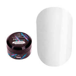 Komilfo Gel Premium Bright White, 15 г