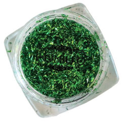 Komilfo Foil Stripes №05 Green, (0,2 г)