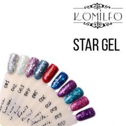 Star Gel Komilfo