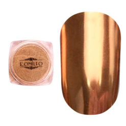 Komilfo Mirror Powder №004, бронзовий, 0,5 г